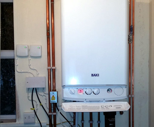 Warmer Home Heating Services – Service, Repairs & Installations